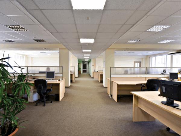 Interieur schoonmaak en verzorging